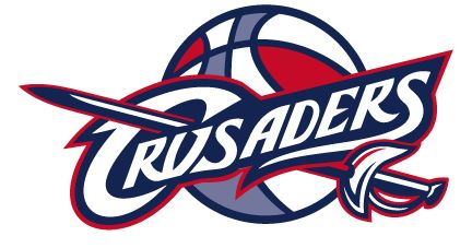crusaders logo.