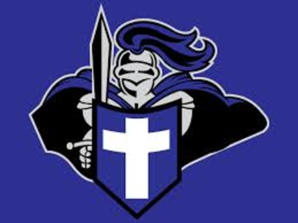 crusader logo.