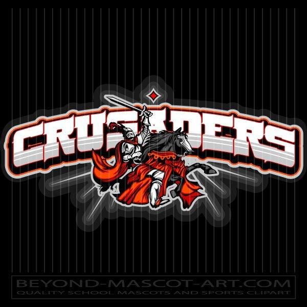 Crusaders Design.