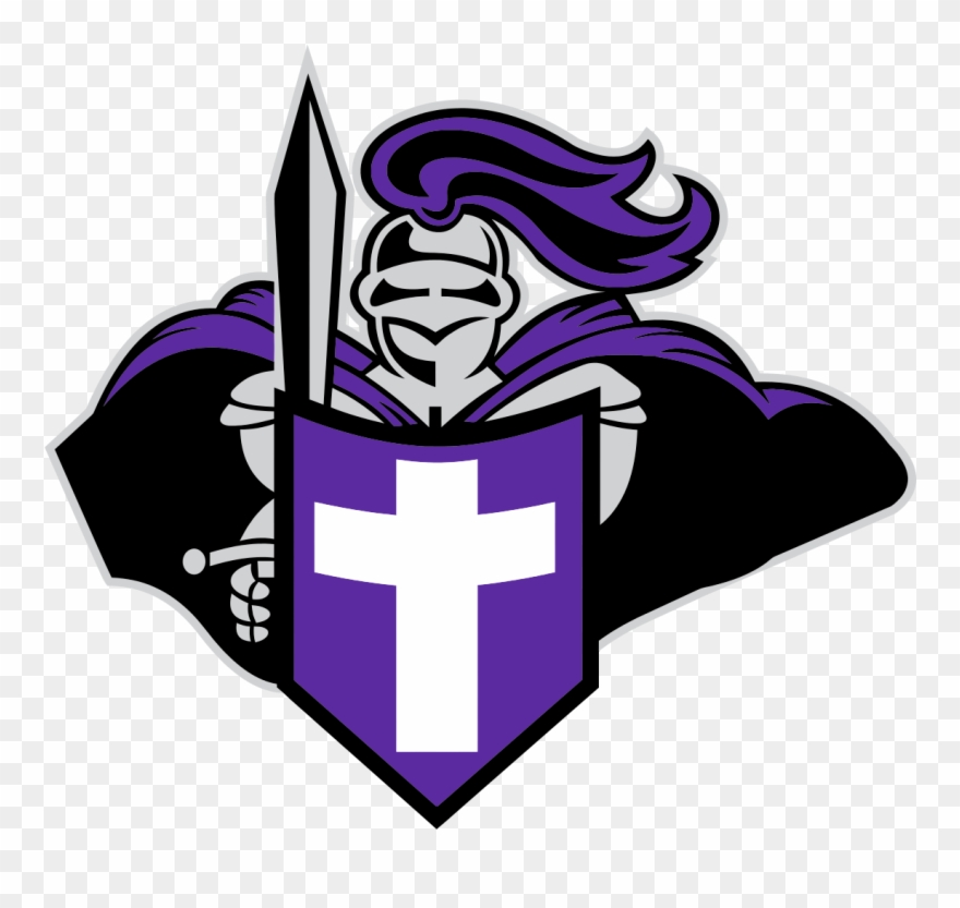Holy Cross Crusaders Football.