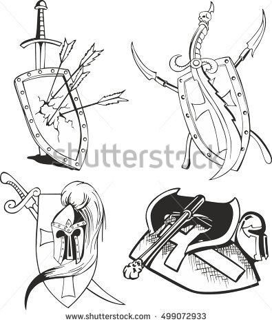 The Crusades Stock Vectors, Images & Vector Art.
