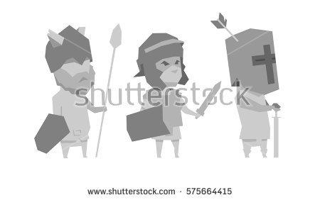 Crusades Stock Photos, Royalty.