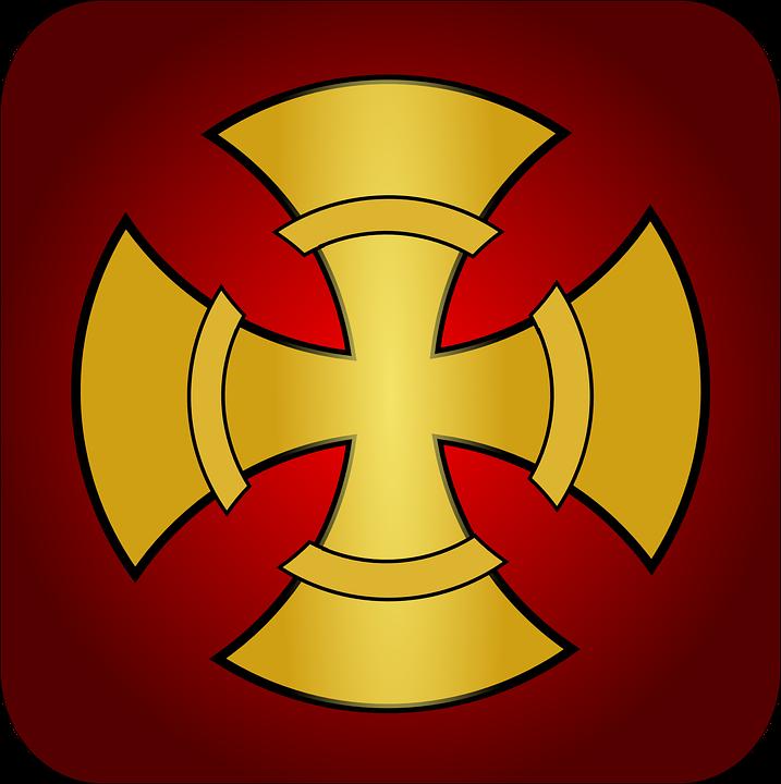 Crusader.