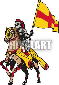 Crusader 20clipart.