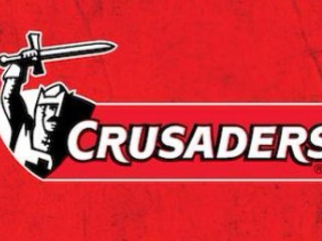 Crusaders change logo in wake of mosque attacks.