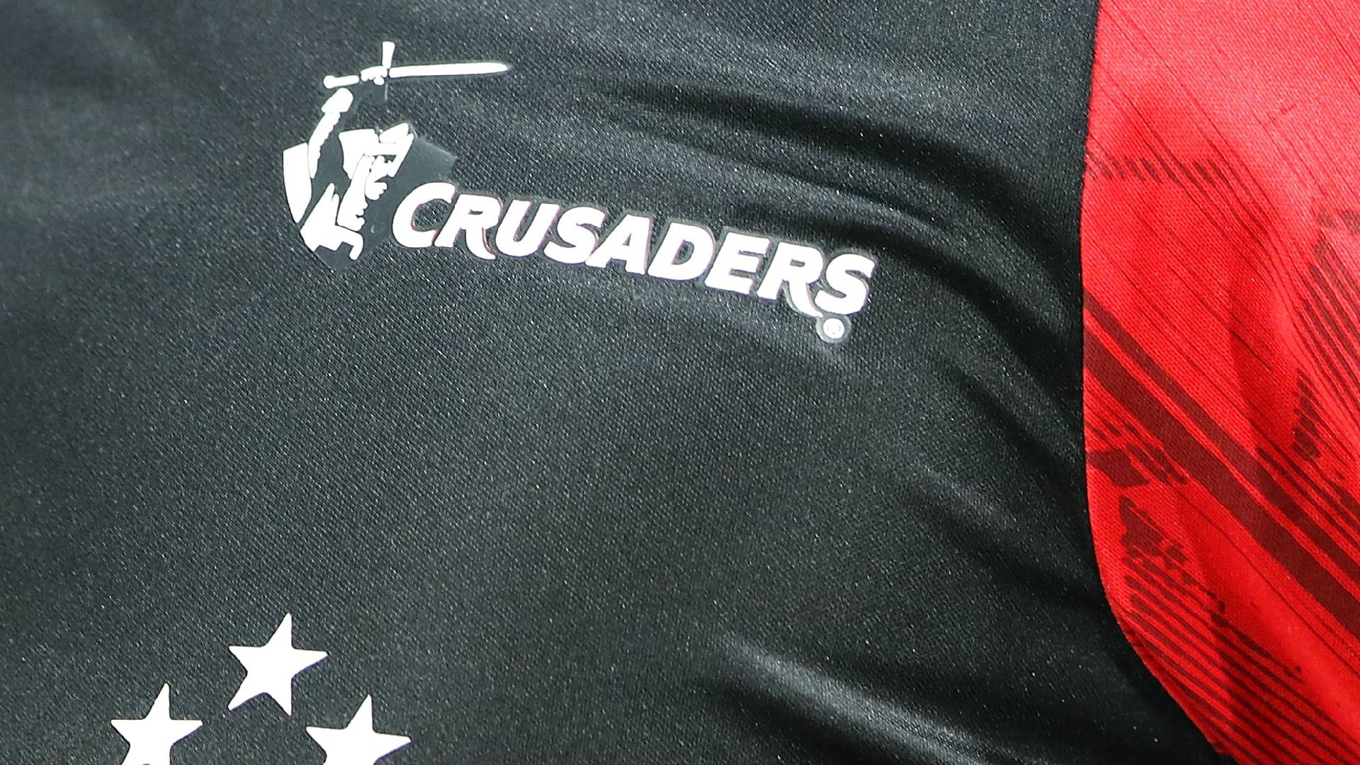 Crusaders to change logo for 2020 campaign.
