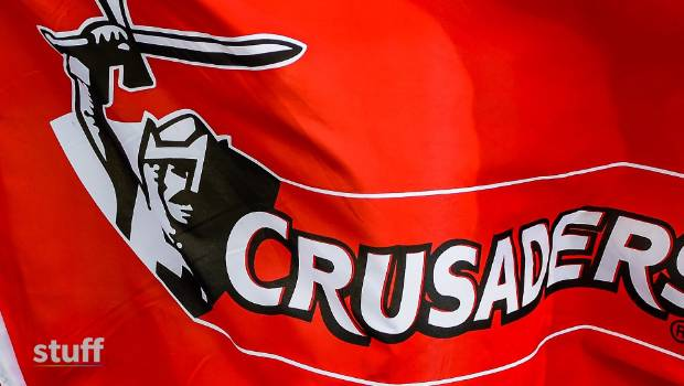 Could this be the new Crusaders logo?.