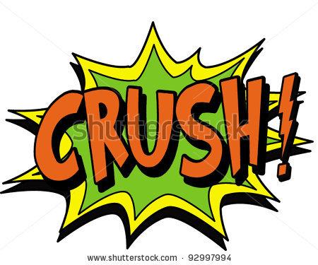 Orange crush clipart.