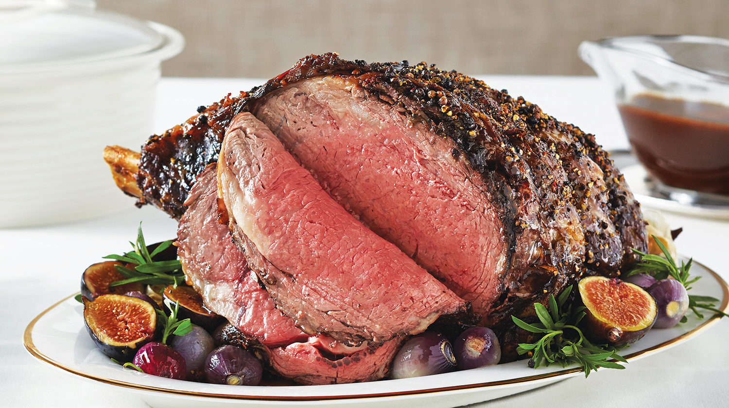 Know Your Cuts: The Ultimate Guide to Beef.