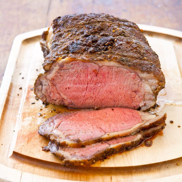 1000+ ideas about Roast Beef In Oven on Pinterest.