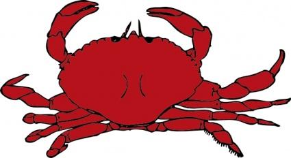 Crab 20clipart.