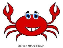 Happy crustaceans Clip Art Vector Graphics. 393 Happy crustaceans.