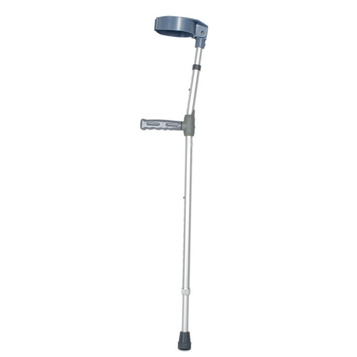 China Extruded Anodised Aluminium Elbow Crutches Suppliers and.