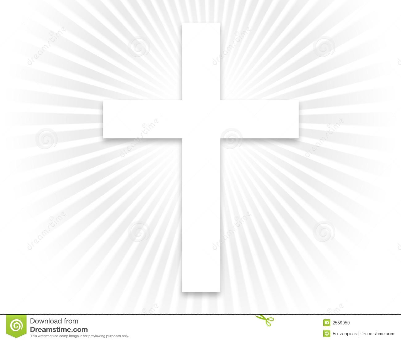 White Cross.