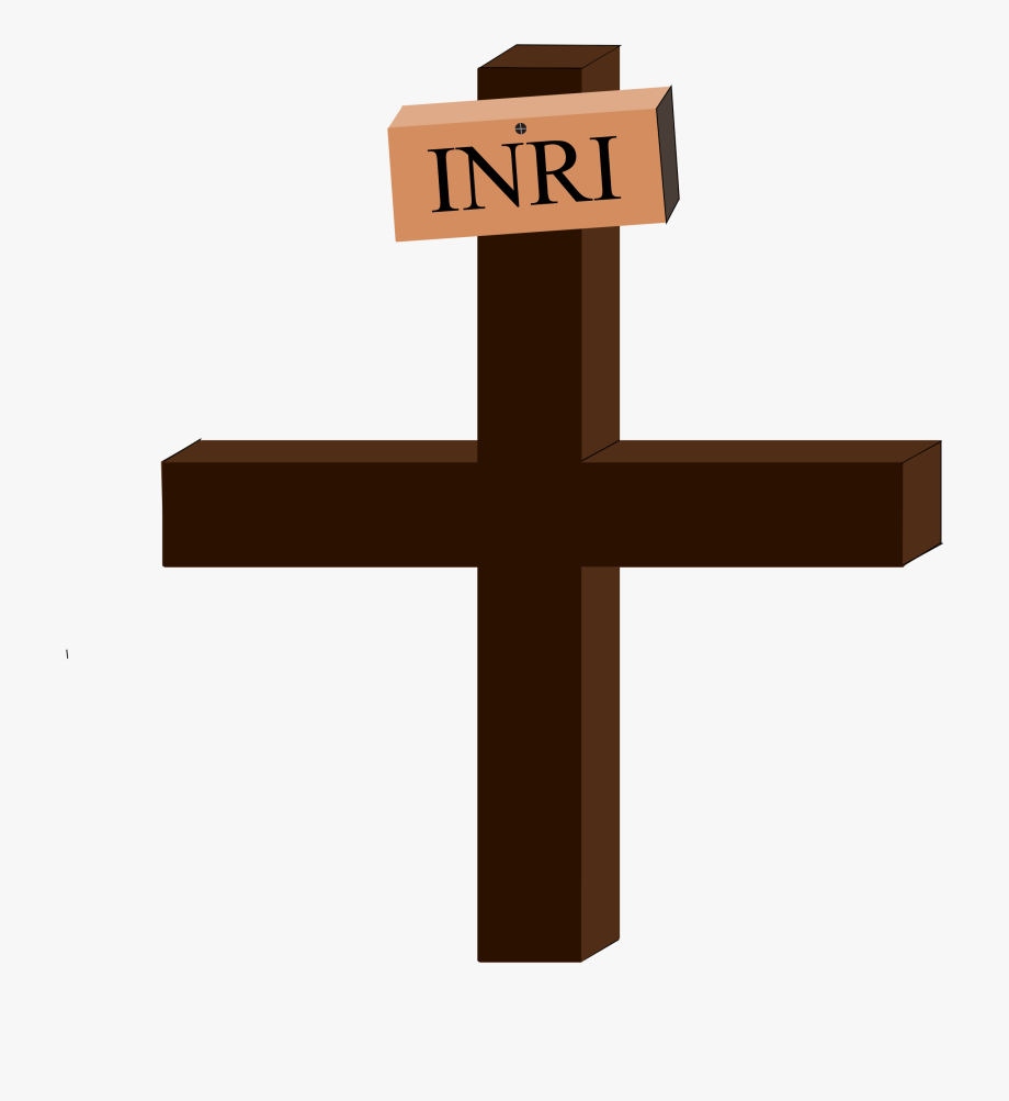 Jesus On Cross Png , Png Download.
