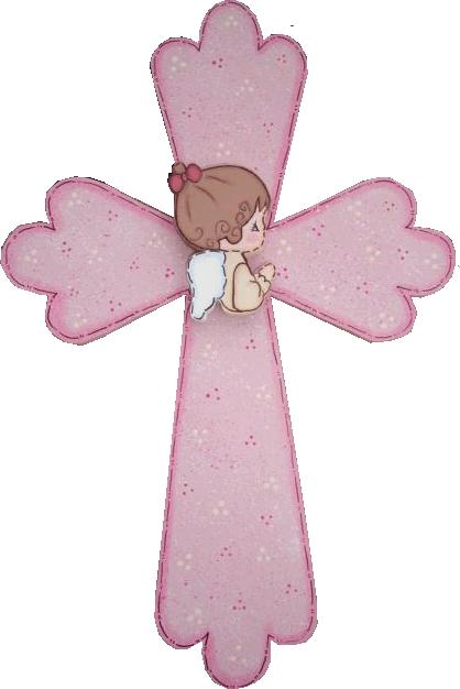 Cruz para bautizo png 4 » PNG Image.