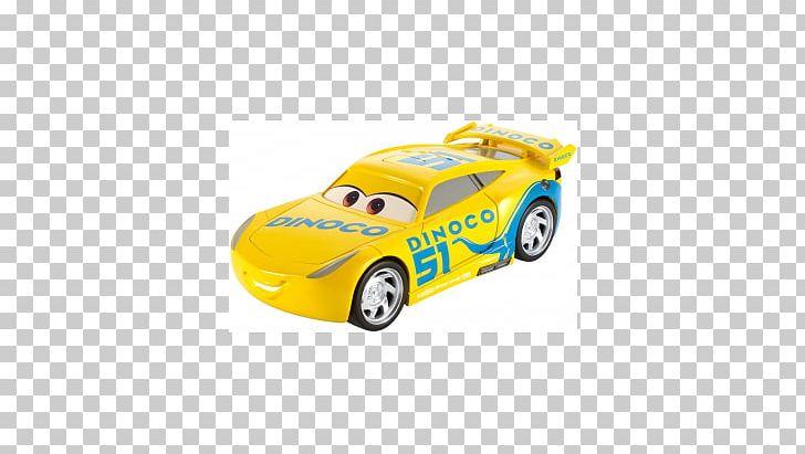 Cruz Ramirez Lightning McQueen Cars Jackson Storm Dinoco PNG.