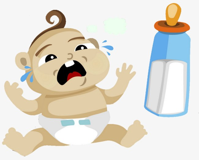 Cry baby clipart 6 » Clipart Portal.