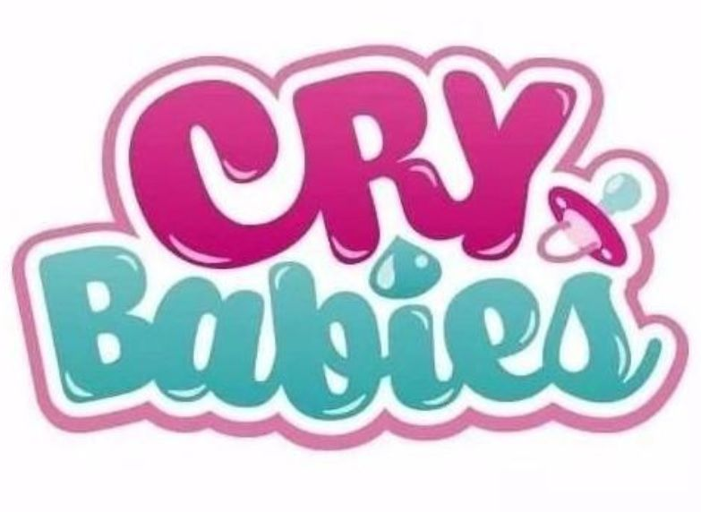 Cry Babies Girls Doll Tracker in 2019.