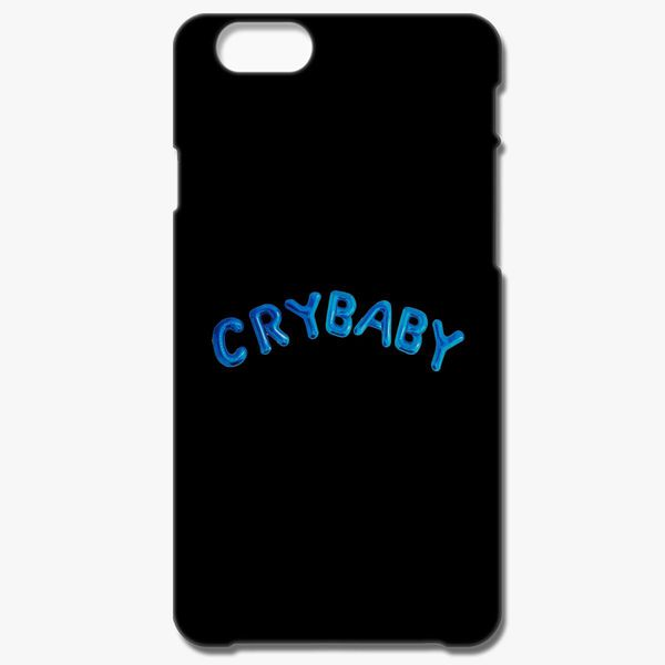 Cry baby logo Melanie Martinez iPhone 6/6S Plus Case.