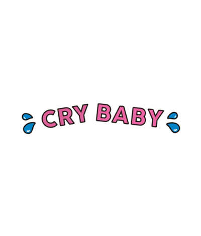 Cry PNG.