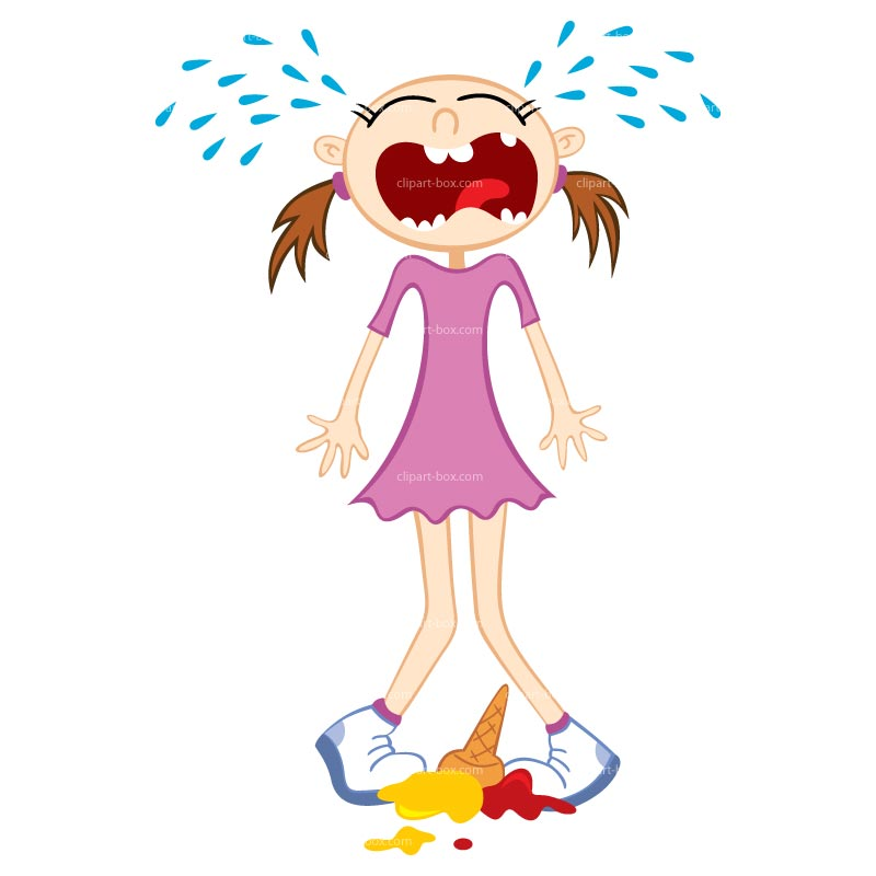Crying cry high quality clip art.