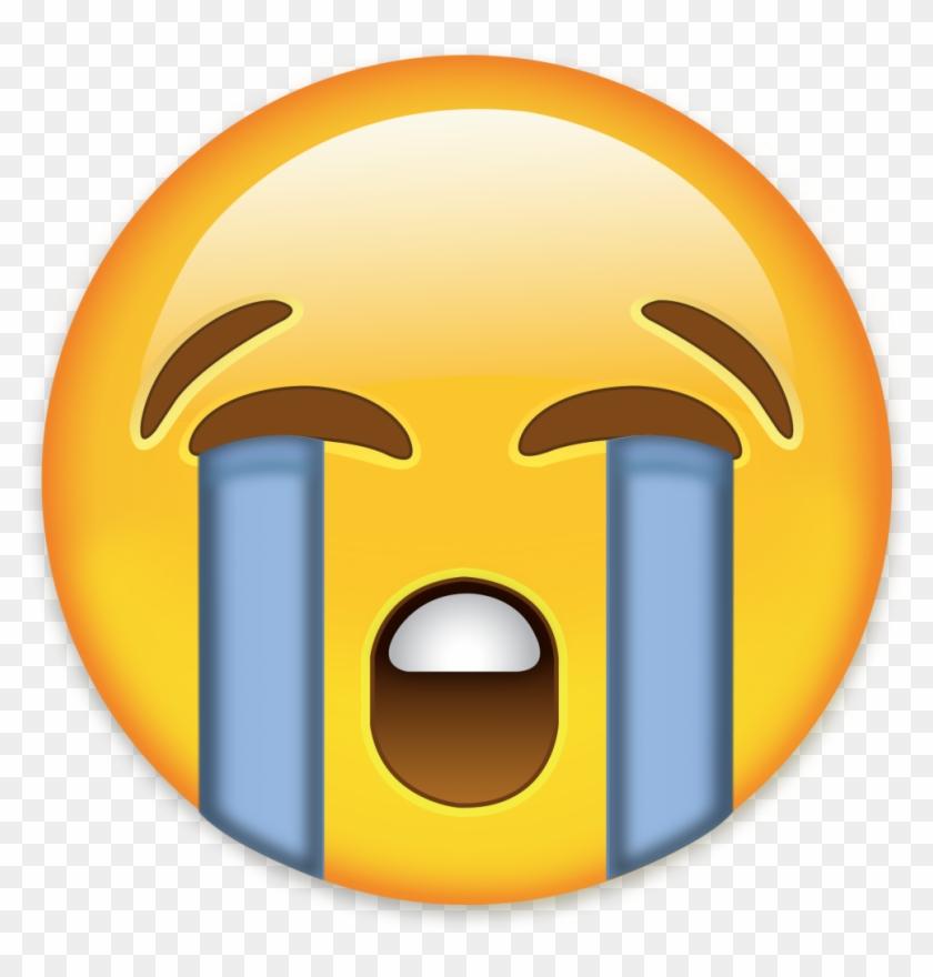 Laughing Faces Emoji.