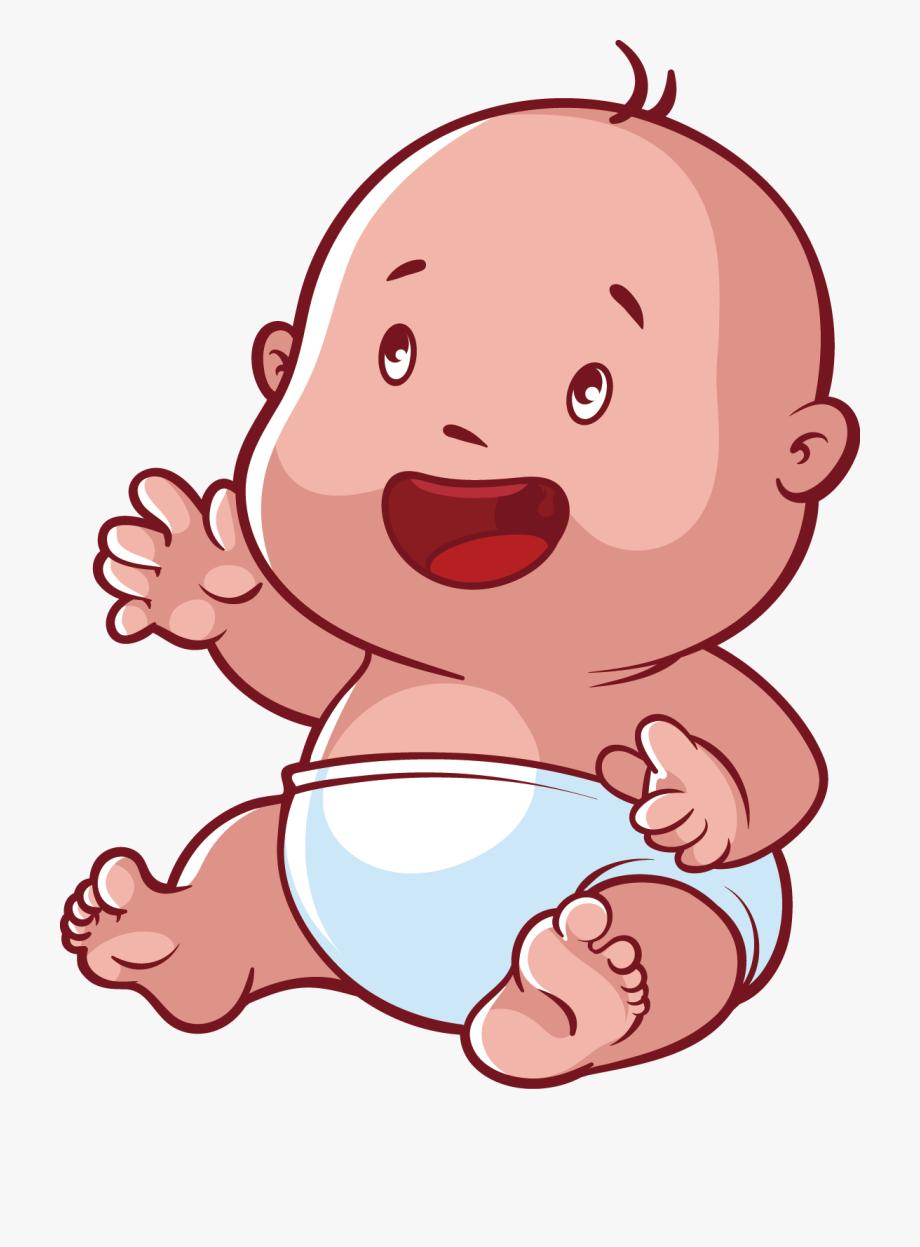 Finger Clipart Baby Finger.
