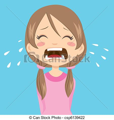 Crying Clip Art Images.