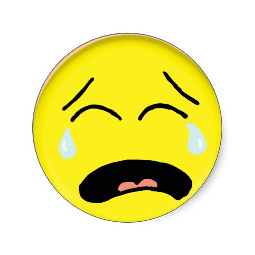 Free Crying Smiley Face, Download Free Clip Art, Free Clip.