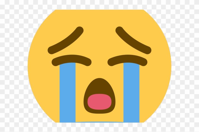 Crying Emoji Clipart Face Emoji.