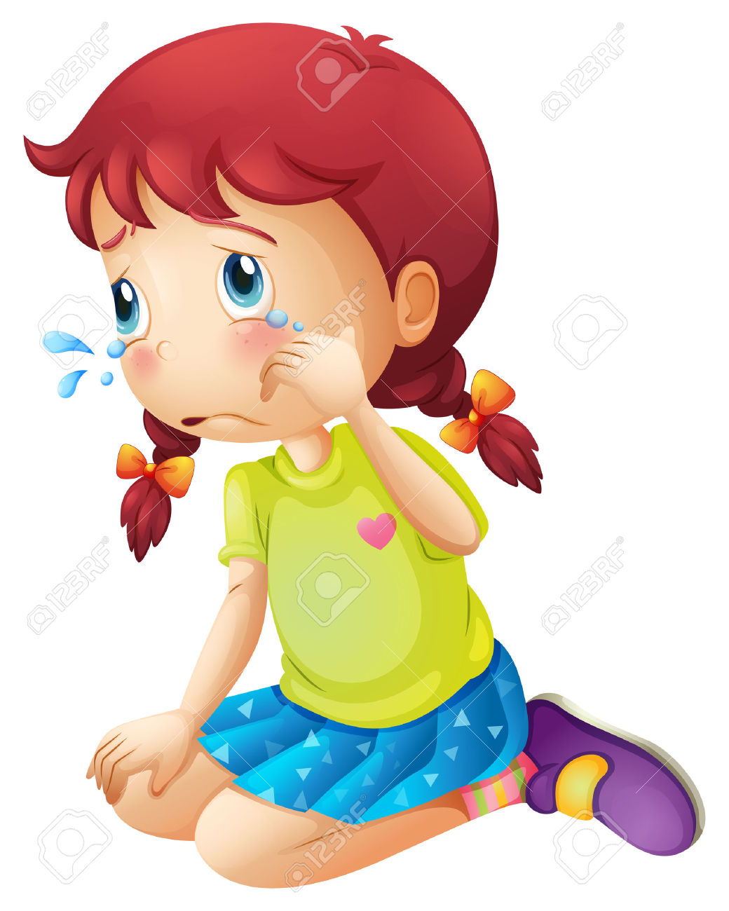 crying clipart free - Clipground