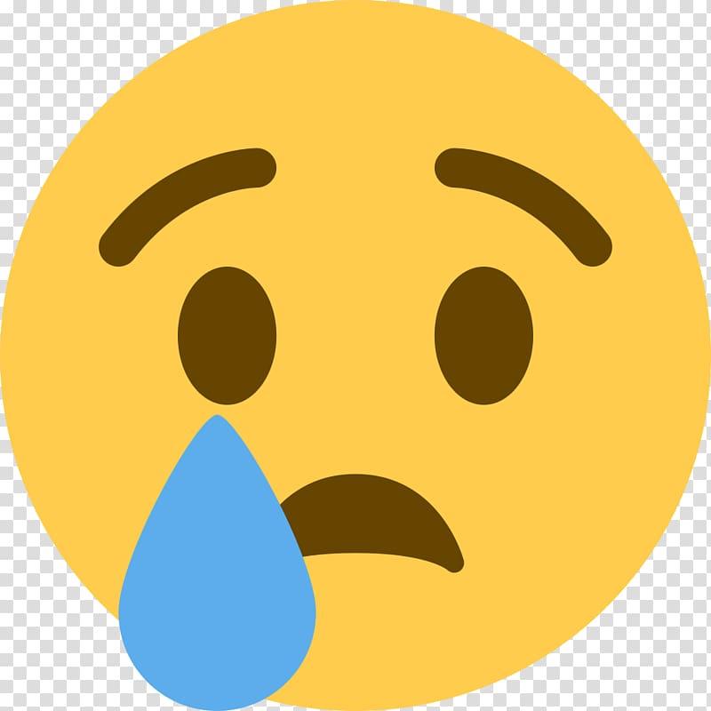 Emoji illustration, Emoji Facebook Emoticon Death Sadness.
