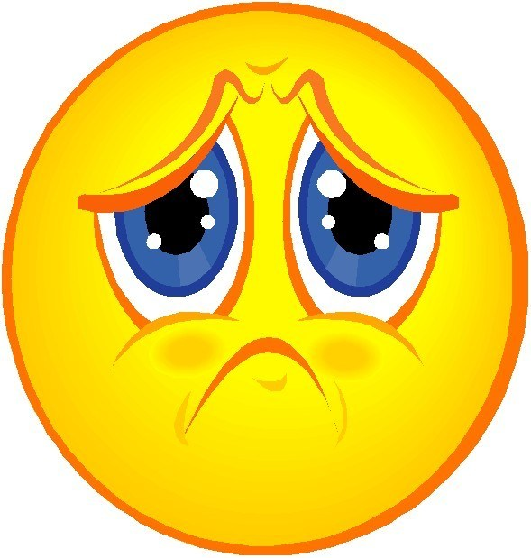 Free clipart crying face 4 » Clipart Portal.