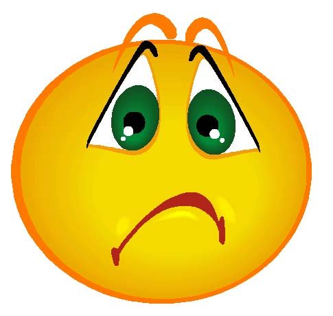 Crying face clipart 2 » Clipart Station.