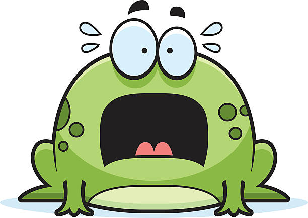 Best Crying Frog Illustrations, Royalty.