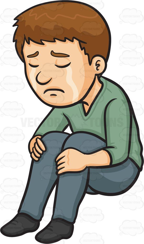 Person crying clipart 2 » Clipart Portal.
