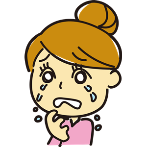 Crying Woman clipart, cliparts of Crying Woman free download (wmf.