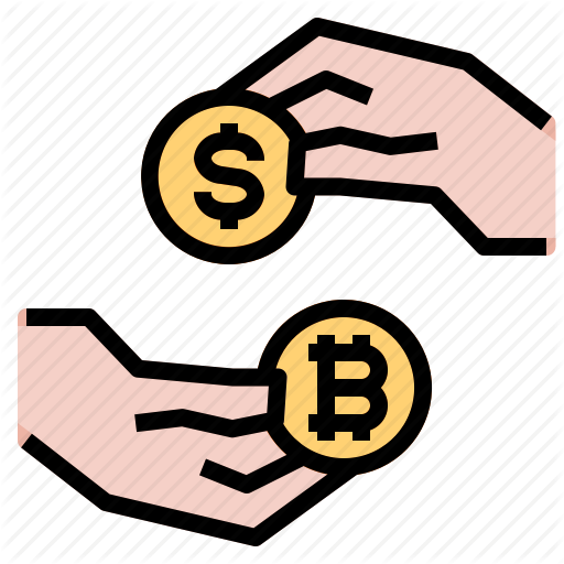 \'Bitcoin and Cryptocurrency fill style\' by Turkkub ..