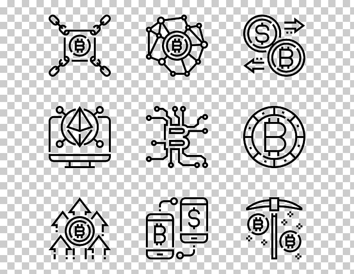 Computer Icons Icon design , Crypto Currency PNG clipart.