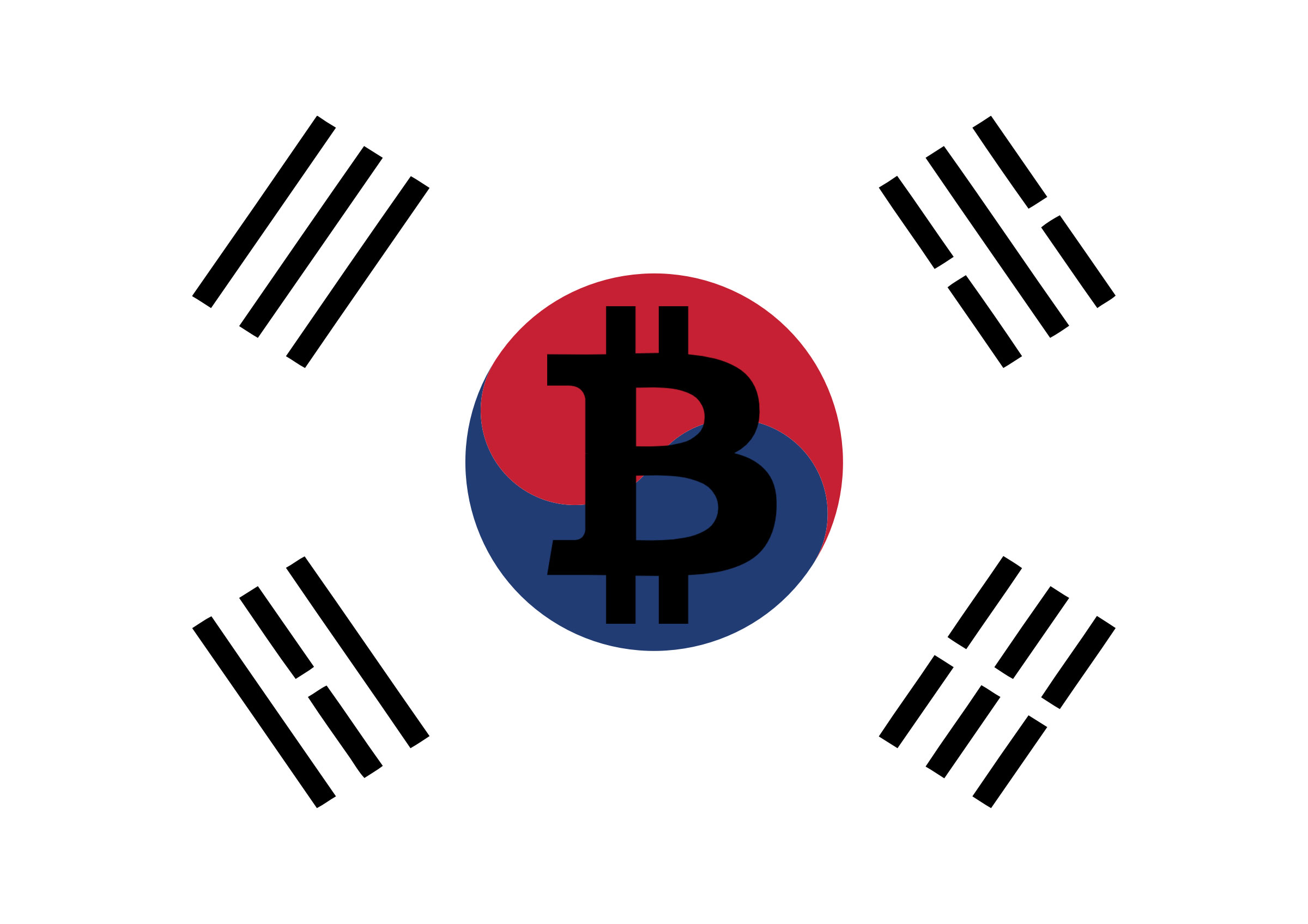Bitcoin Price: What South Korea's Trading Ban Will Do to.