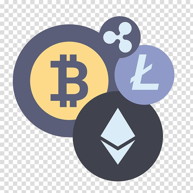 Cryptocurrency Logo Blockchain Coin Brand, homesteading transparent.