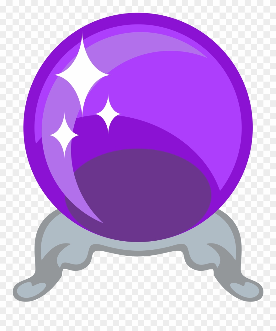 Crystal Ball Clipart , Png Download.
