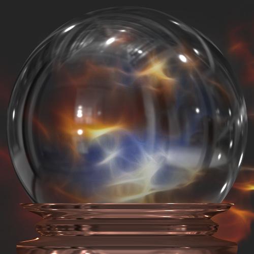Pin by tina gonzalez on Crystal Balls ..