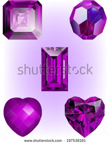 Swarovski Crystal Beads Stock Vectors & Vector Clip Art.