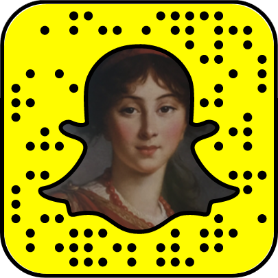 Check out Crystal Bridges Museum of American Art's Snapchat.