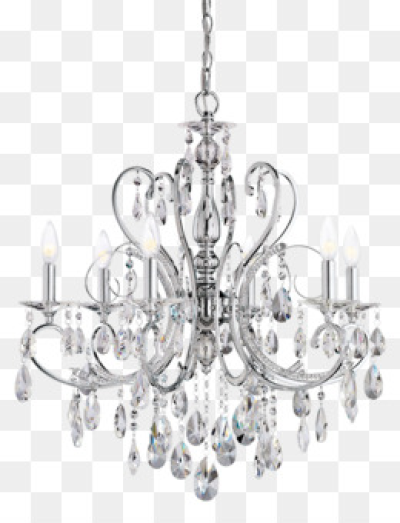 Chandeliers PNG.