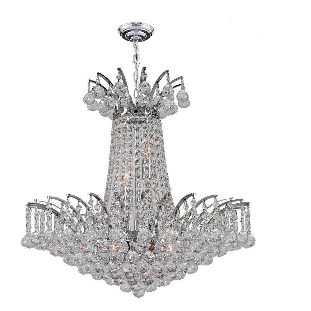 Worldwide Lighting Empire Collection 8.