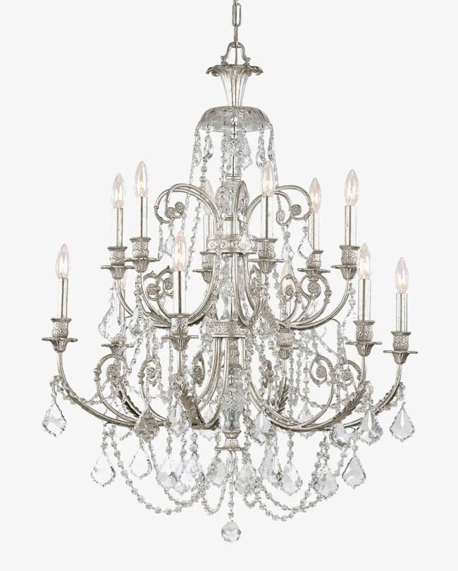 Crystal Chandeliers PNG, Clipart, Chandelier, Chandeliers Clipart.