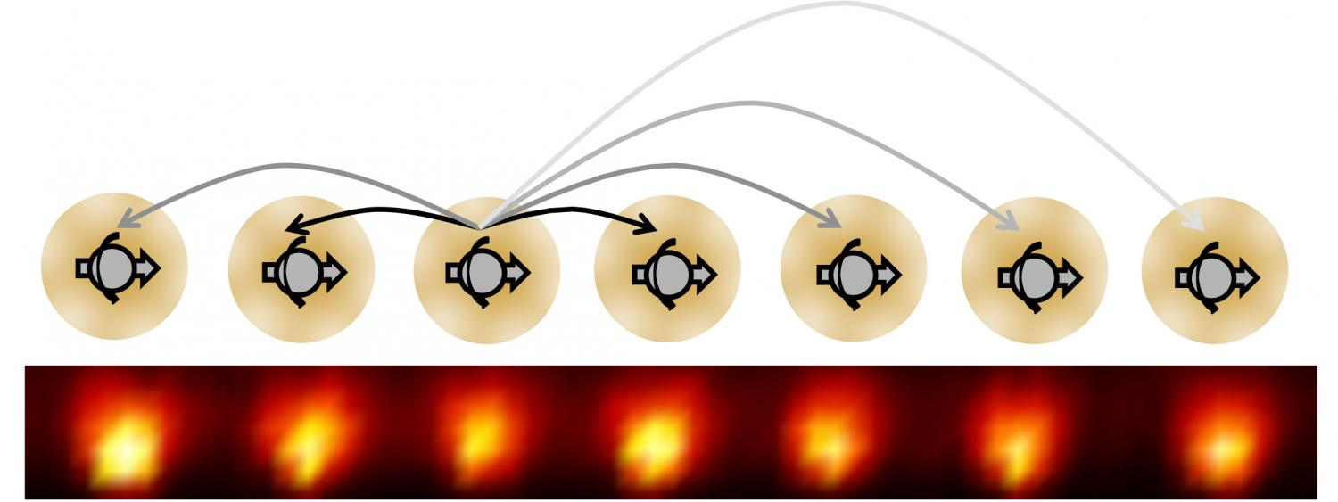 Physicists unveil new form of matter—time crystals.